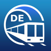 柏林地铁导游 1.7