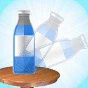 不可能的瓶盖挑战 - Bottle Flip Challenge