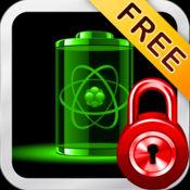 完全充电的充电器锁+充电器分离检测+通知(Charger Lock + Charger Detaching detection + free)