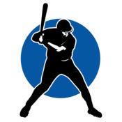 棒球运动高清壁纸: 最佳体育主题艺术品收藏图库 1