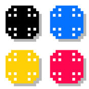 像素方块儿-测试你的反应速度