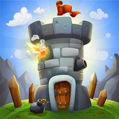 Tower Crush - 英雄的战斗