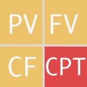 金融财务计算器P...