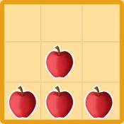 塔下降水果狂热的亲 - 经典游戏战略益智单机策略思维即时脑残儿童大全小智力冒险解谜方块ps2安卓gb