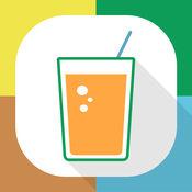 严格素食者膳食的健康果汁配方 2.2