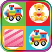 玩具比赛游戏对孩子大脑训练游戏对幼儿