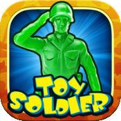 玩具兵 - Toy Soldiers - A Kids Play Soldier Story