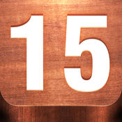 15拼图挑战——免费的经典滑块游戏!