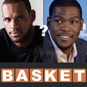 篮球测验 - 找出...