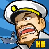Fleet Combat 2 HD(舰队大作战2:破碎的海洋)