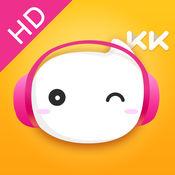 KK HD - 高清视频直播娱乐互动社区