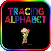 写字母 ABC 童装-点缀的自然拼读法 &