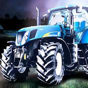 拖拉机 游戏 -  拖拉机 驱动程序 模拟器 2017年 1