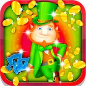 传统的老虎机:走一趟美丽的爱尔兰,并获得黄金宝藏