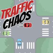 交通堵塞 - 交通混乱