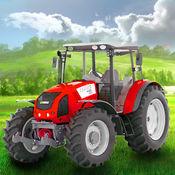 拖拉机 模拟器 : 农业 机 HD