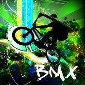 BMX世界