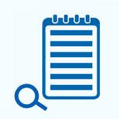 Memo Search - 全文搜索, 双键盘, 提高您的效率!