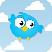 飞扬的鸟攻击免费游戏的时间有限