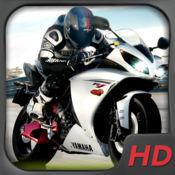 越野摩托-模拟赛车漂移游戏