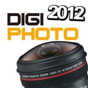 2012攝影採購大趨勢
