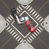 城市交通堵塞