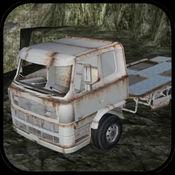 拖车卡车游戏