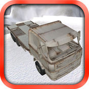 拖车卡车模拟器...