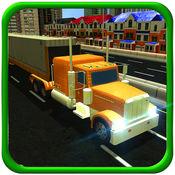 拖车卡车模拟器 ...