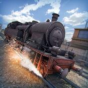 火车 驾驶 16 . 超级 地铁 列车 赛车 模拟 遊戲 免费 为孩子