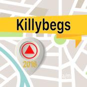 Killybegs 离线地图导航和指南1