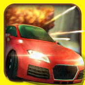 Clash of Cars - 部落冲突 免费 射击 车 赛车 游戏 为孩子们 3D