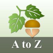 植物学词汇
