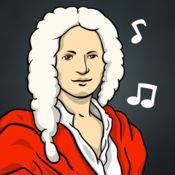 安东尼奥维瓦尔第: 古典音乐 1