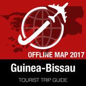 几内亚比绍 旅游指南+离线地图