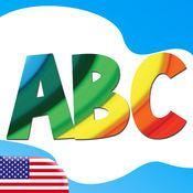 ABC童装(美国英语...