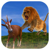 呼叫猎人:狙击手刺客动物救援 1