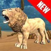 野生狮子IGI生存...