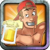 校园啤酒运行 - 醉学院女生会美女和兄弟会男孩党版 1.2