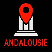 安达卢西亚 旅行指南 - 离线地图 8.4.5
