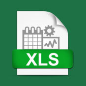 XlsOpen Excel的编辑器 Gnumeric的远程版