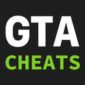 Cheats for GTA ...
