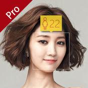 检查年龄 (Pro) - 检查性别、年龄、微笑、闭眼、眼镜等 1