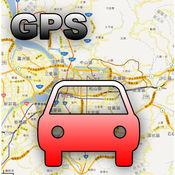 GPS导航侠 1.1