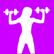 女士健身: 培训视频 1.5