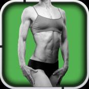 女子健身免费视频  1