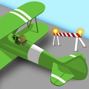 真棒飞机上停车场狂潮 - 4399小游戏下载主题qq大厅捕鱼达