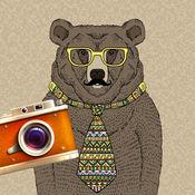 动物相机 - 免费 1