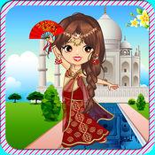 印度公主装扮 2.0.1