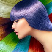 Hair Color Lab - 为美容更改发色 1.1.0